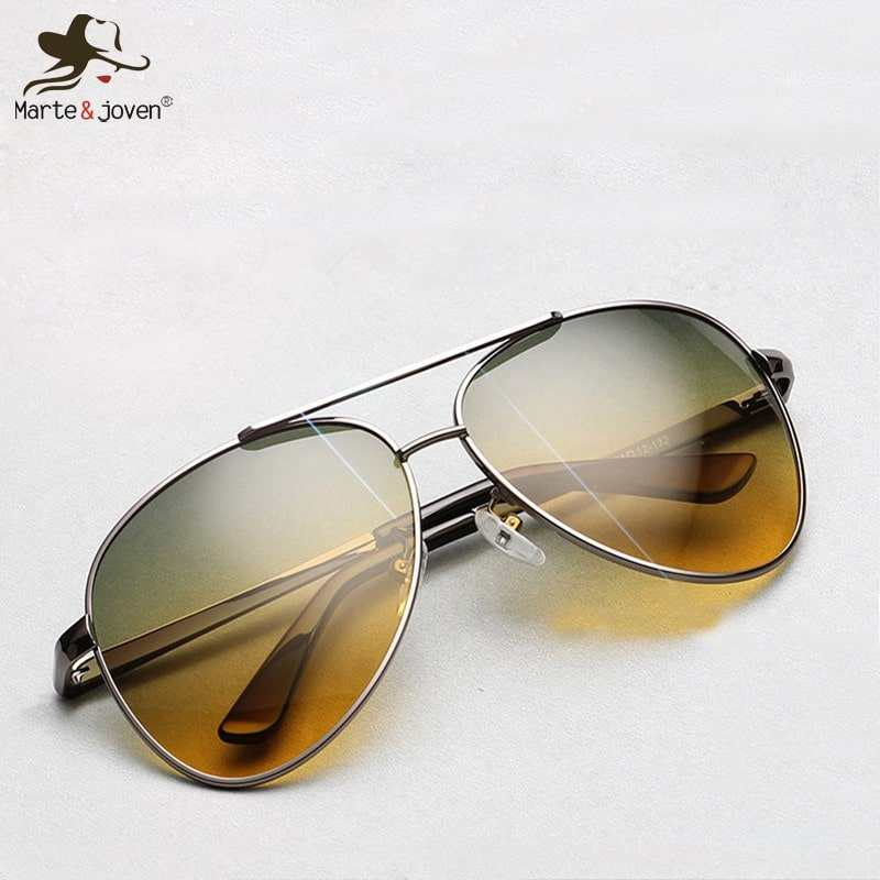 2015-top-quality-pilot-sunglasses-men-s-night-vision-driving-polarized-sunglasses-hd-uv400-outdoor-multifunction