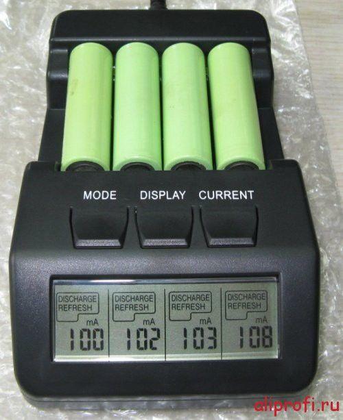 Зарядное Устройство Bm110 Инструкция На Русском - фото 7
