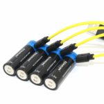 Батарейки, заряжающиеся от USB алиэкспресс