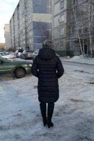алиэкспресс зимние пуховики женские