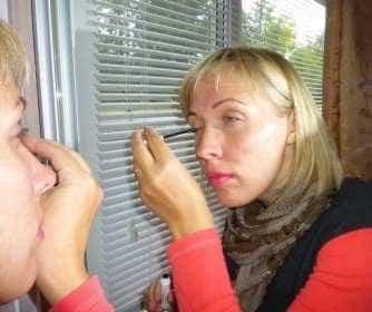 Как пользоваться сывороткой для ресниц