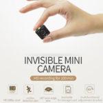 Мини-камера на 2MP алиэкспресс