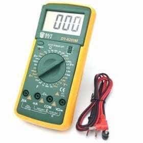 Мультиметр для электронщика