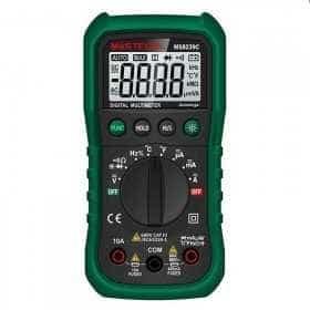 Мультиметр для элктроники