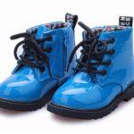 Зимние ботинки для детей алиэкспресс
