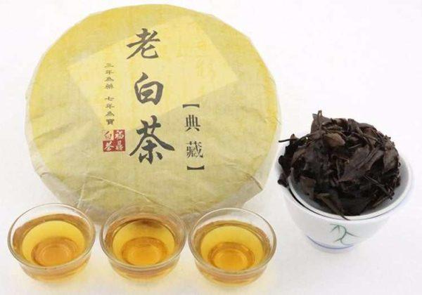 белый чай алиэкспресс