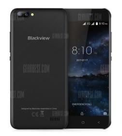 blackview a7 недорогой смартфон