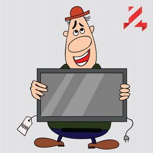 что такое кэшбэк пример с телевизором