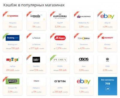 Как получить кэшбэк в Беларуси?