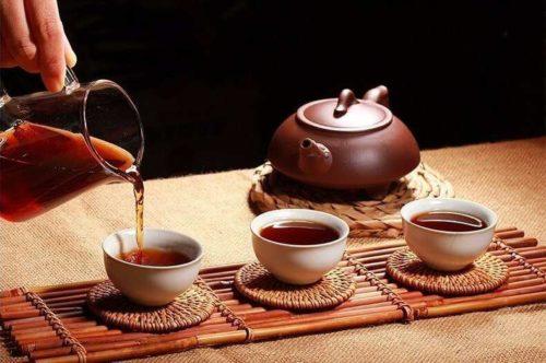 китайский чай на алиэкспресс