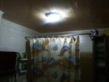 лед лампочка для ванной