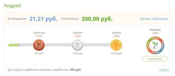 Летишопс сайт