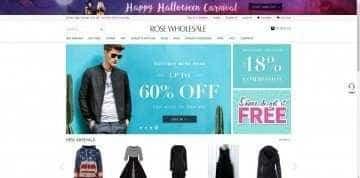 rosewholesale-com китайский интернет магазин с доставкой в беларусь